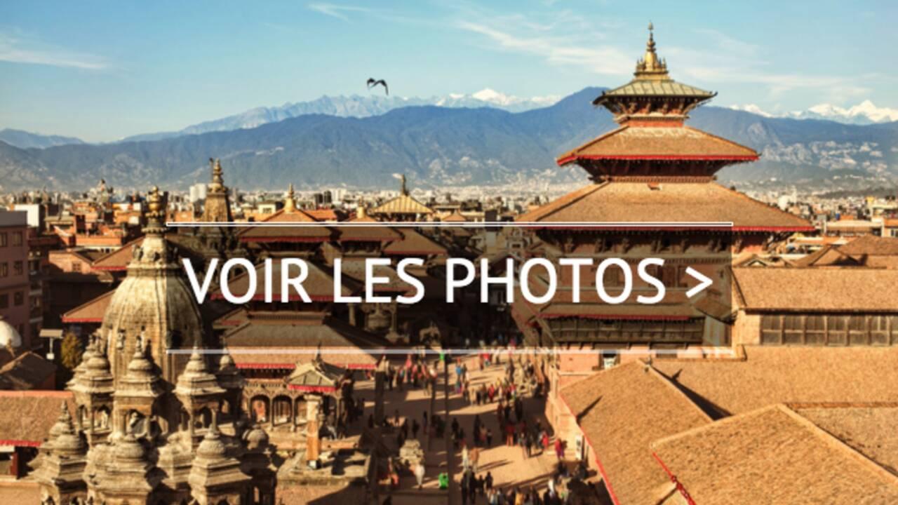 PHOTOS : Le Népal, royaume sacré de l'Himalaya