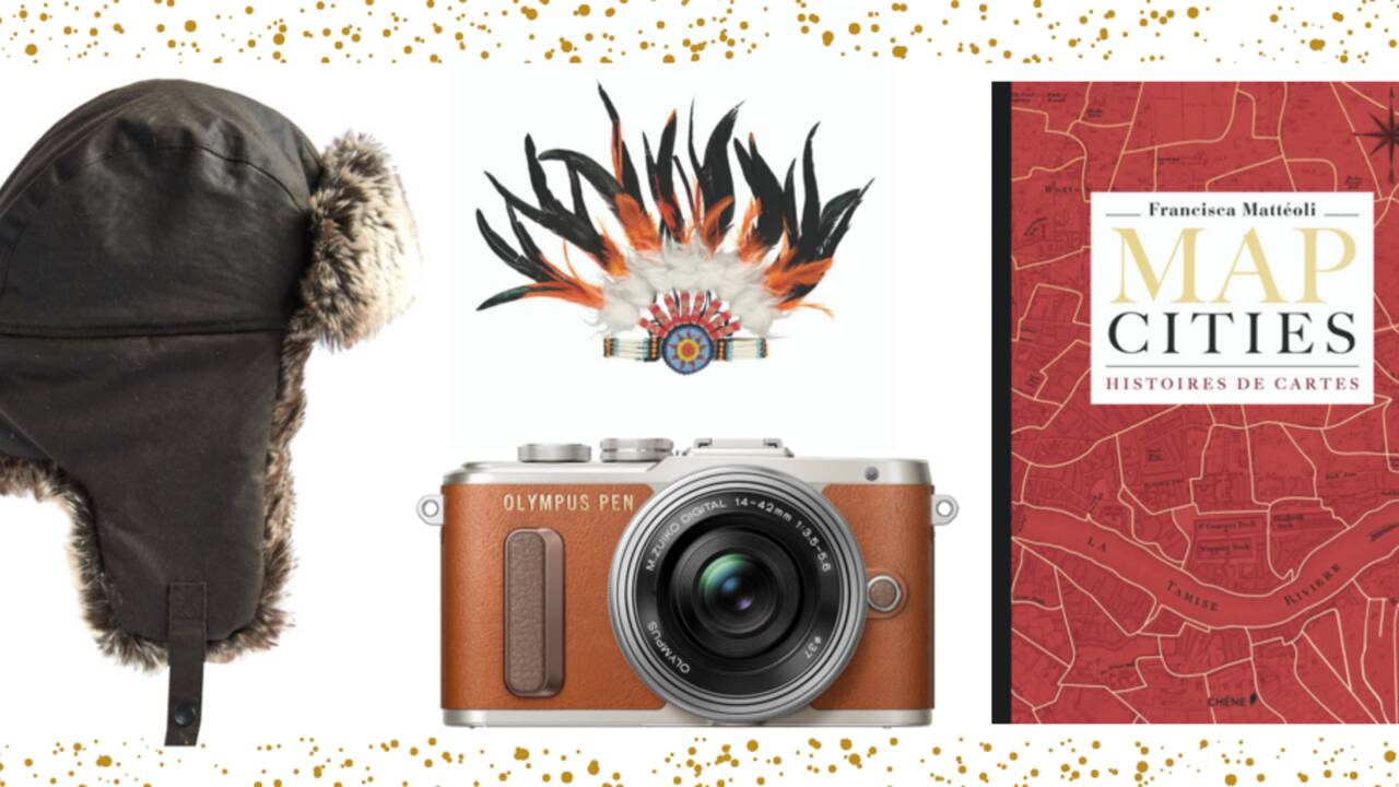 PHOTOS - Le Noël du voyageur