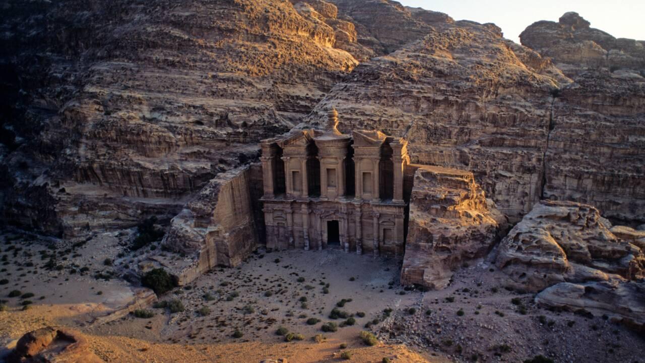 Comment Internet pourrait révolutionner l'archéologie