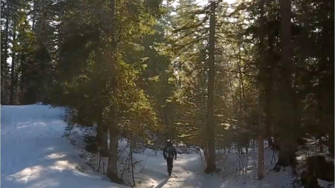 Les applis pour vous accompagner lors d'un trail ou d'un trek