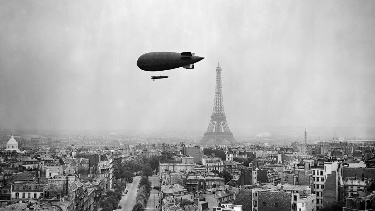 Ce que vous ne saviez pas sur le Zeppelin