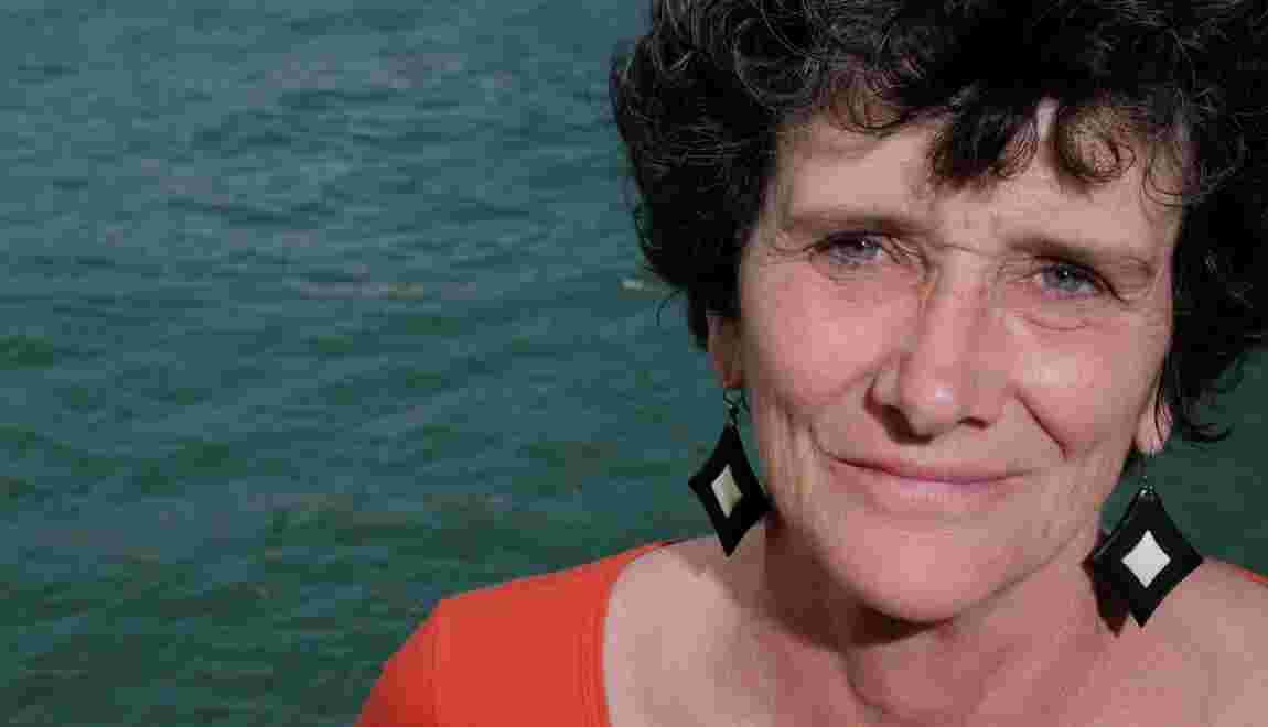 """Isabelle Autissier : """"En 2050, il n'y aura plus de poissons à pêcher"""""""