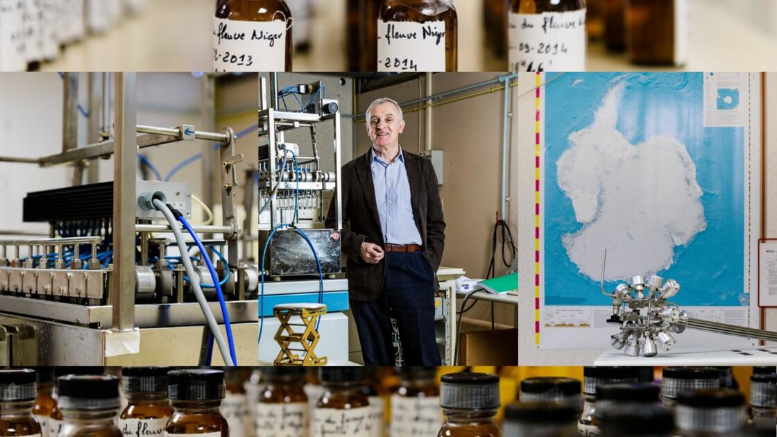 VIDÉO : Jean Jouzel, partisan de la sobriété énergétique