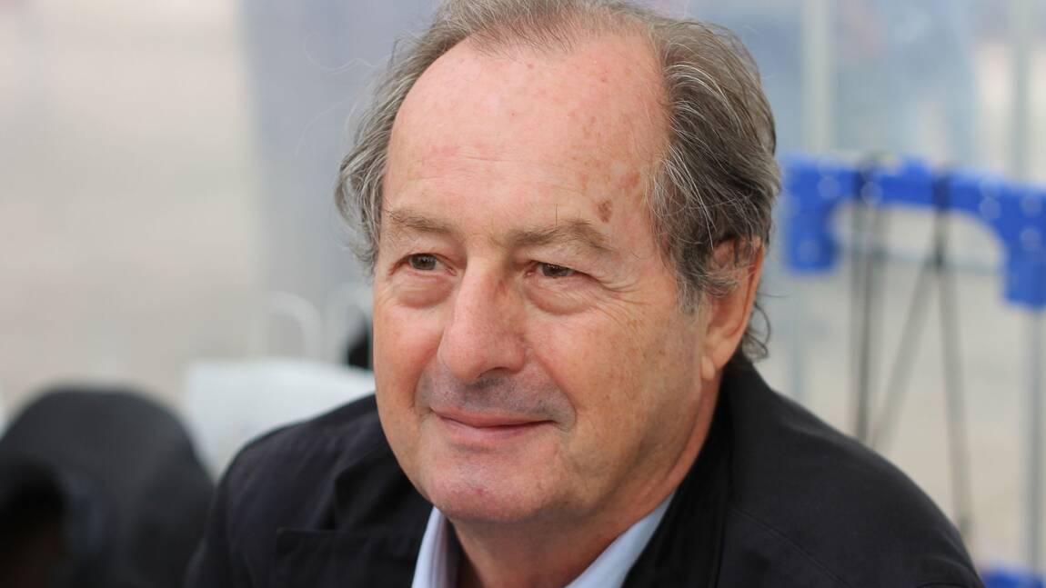 Le monde de Jean-Marie Rouart