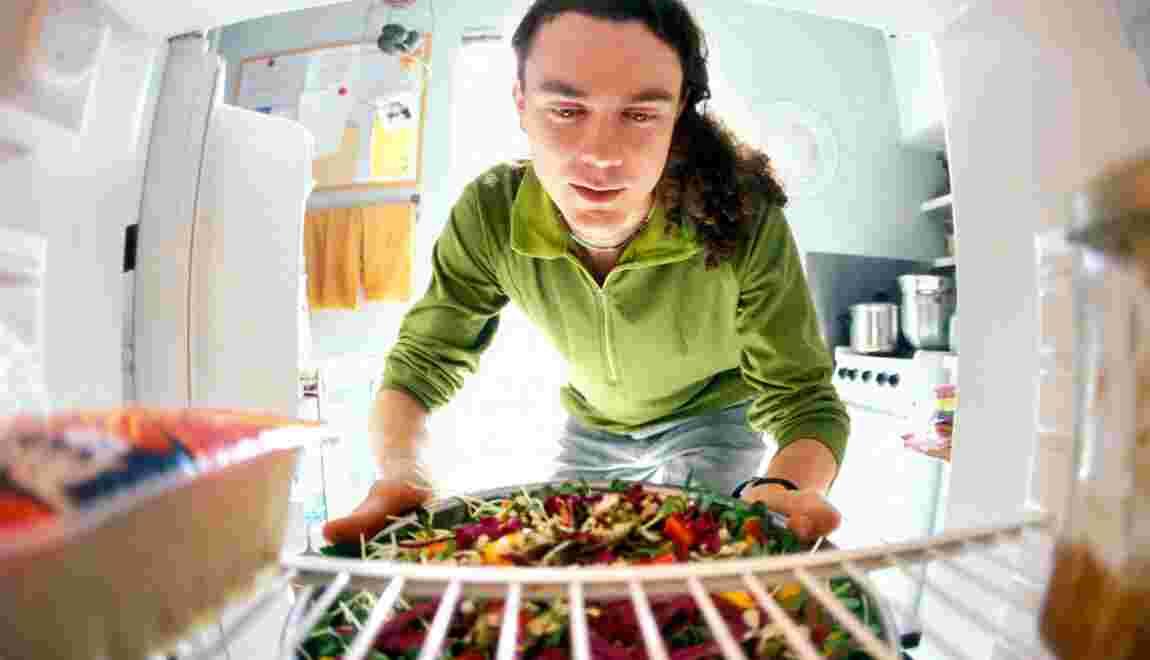 Alimentation : êtes-vous prêts à devenir végétariens ?