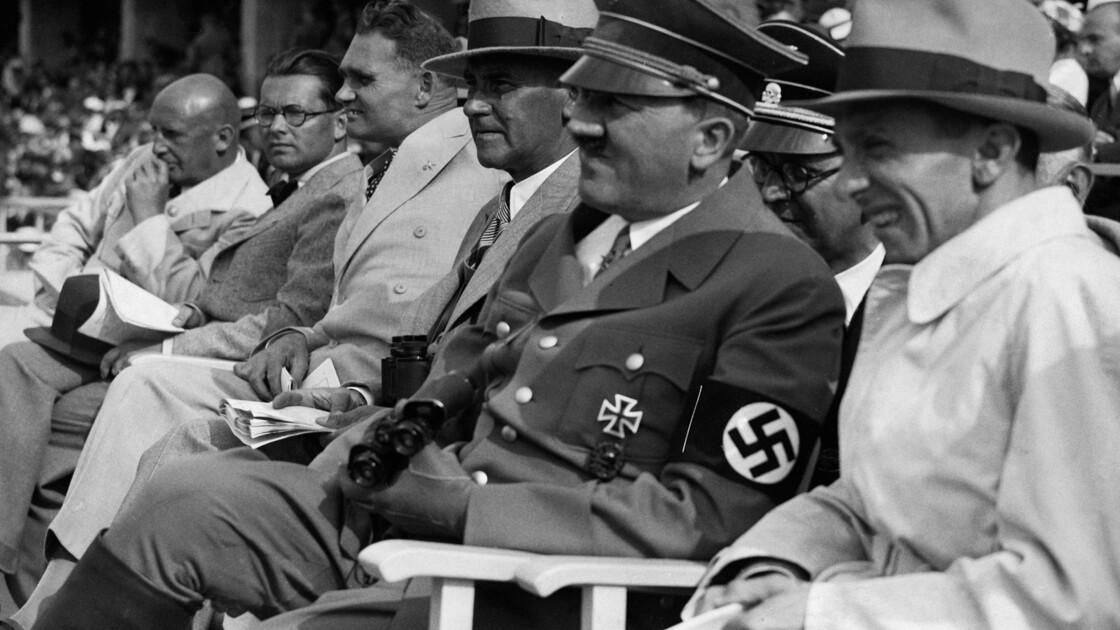VIDÉO - Hitler et ses proches : un docu-événement sur M6