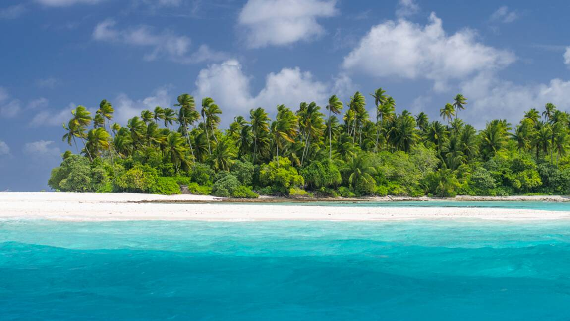 Quand les îles Kiribati seront englouties par la mer, où iront leurs habitants ?