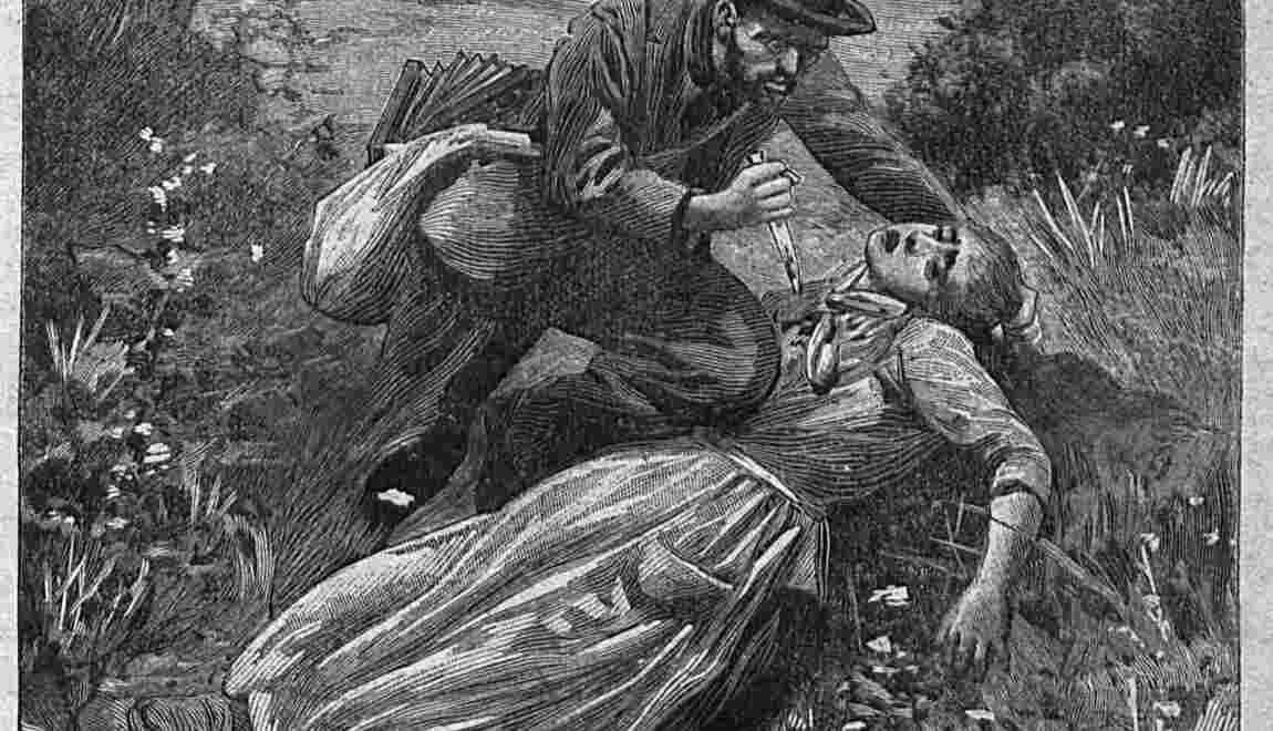 Vacher : le premier tueur en série français