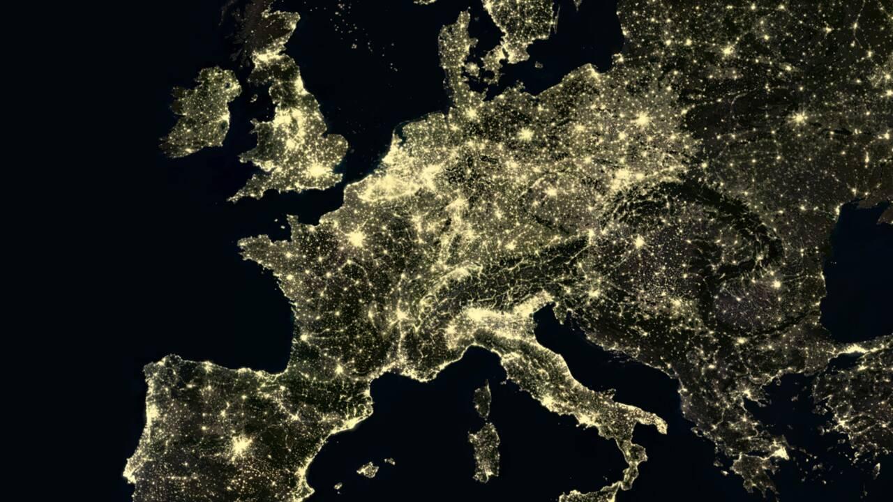 Le fléau de la pollution lumineuse
