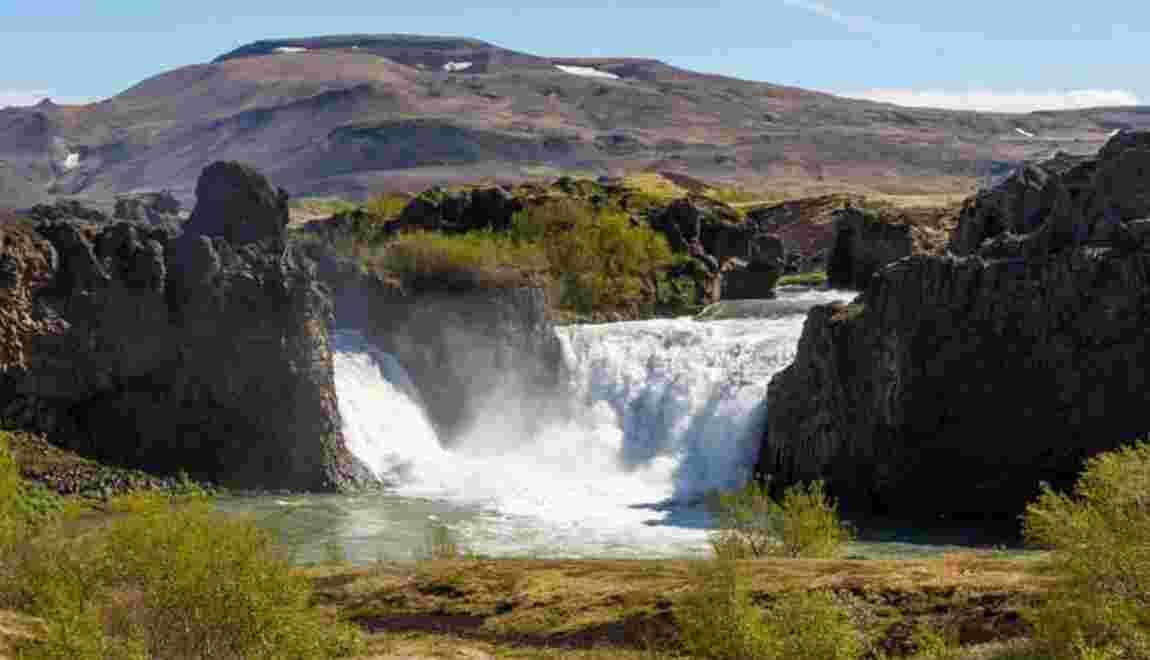 Road-trip en Islande, l'île magnétique