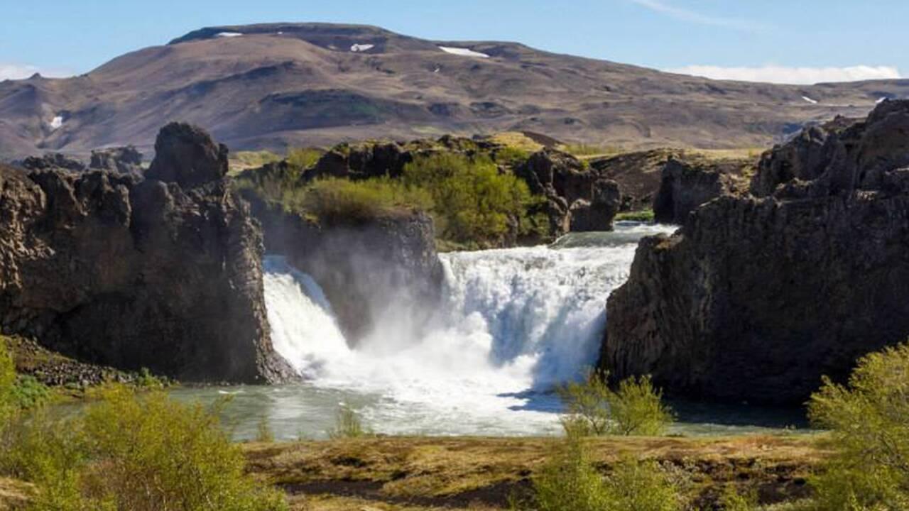 Road-trip en Islande, à la découverte de l'île magnétique