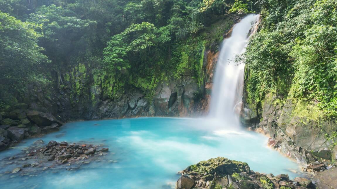 Le Costa Rica, champion de la diversité