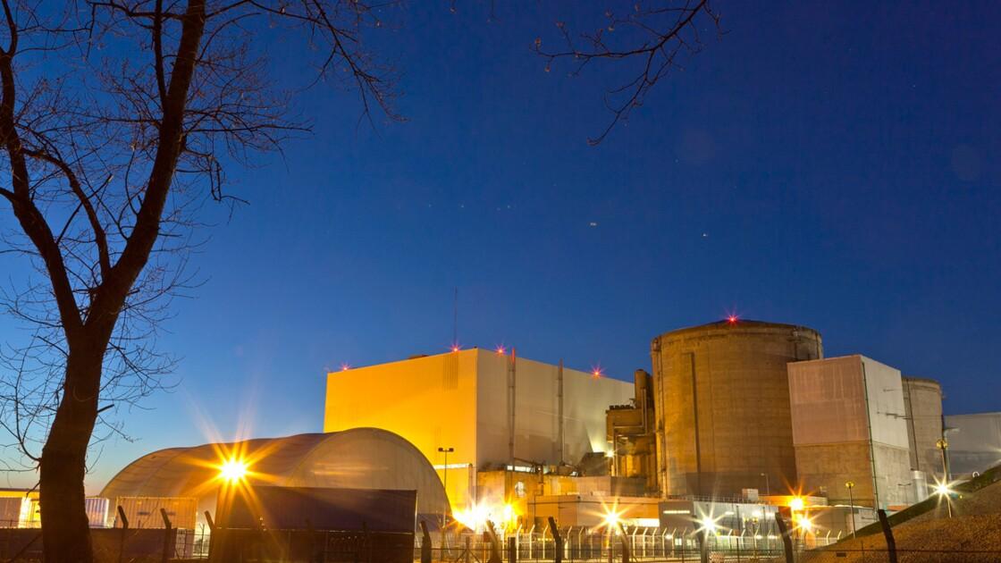 Nucléaire : faut-il fermer immédiatement la centrale de Fessenheim ?