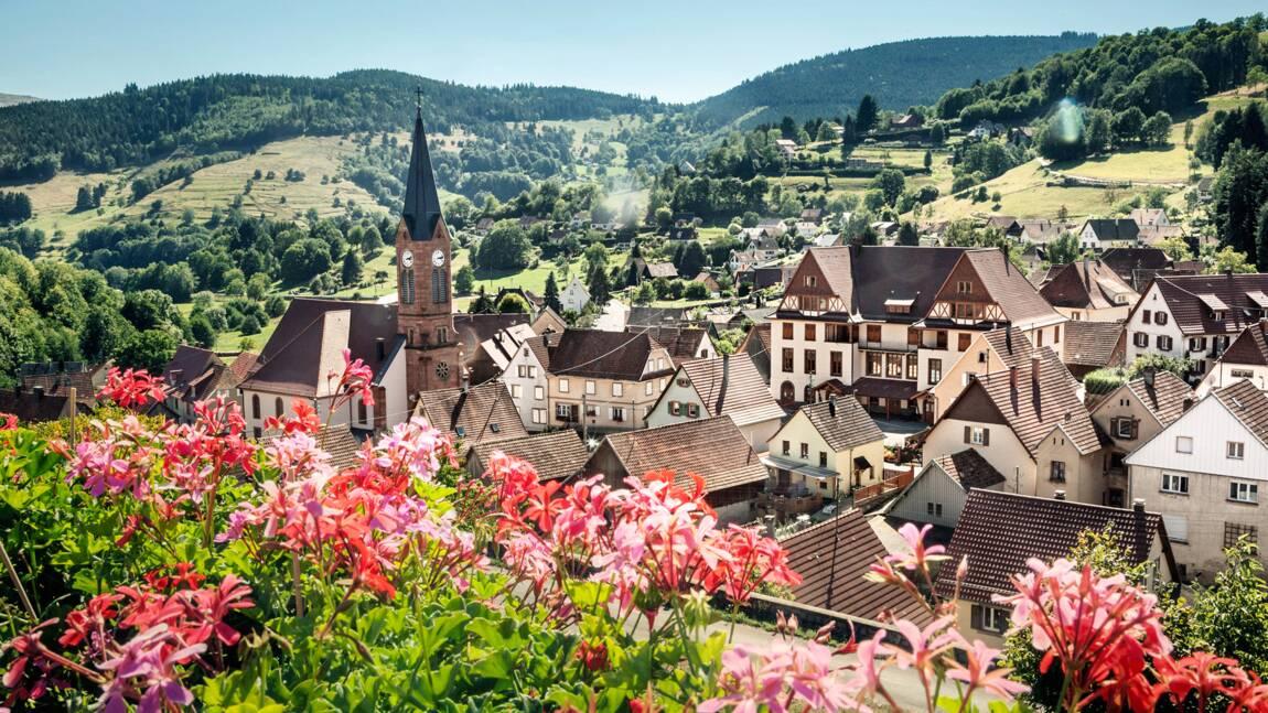PHOTOS - La France nature : l'Alsace et la Lorraine