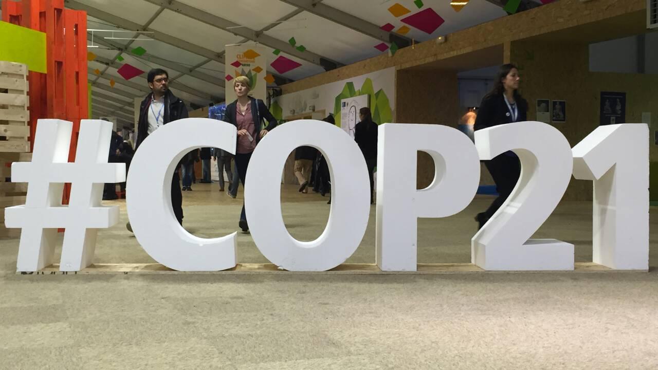 Forêts, océans, réfugiés climatiques : décryptage de l'accord de Paris