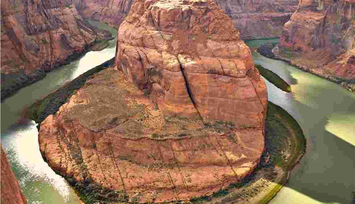 Ouest américain : voyage en terre navajo