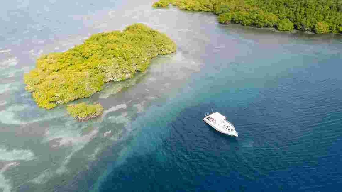 VIDÉO : Rêve turquoise en Guadeloupe
