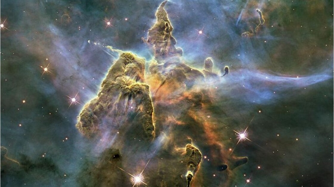 L'univers comme vous ne l'avez jamais vu