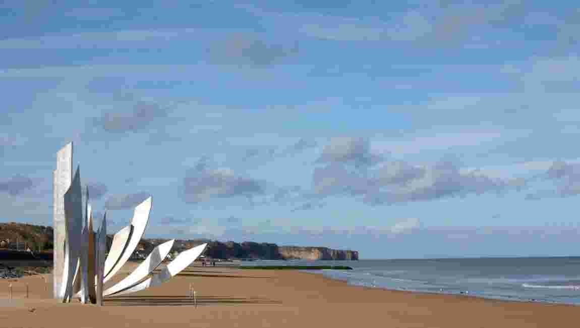 Normandie : « La nature sauvage résiste dans les villes » (1/2)