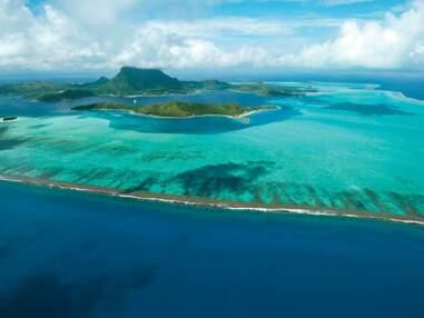 Outre-Mer : les îles de France