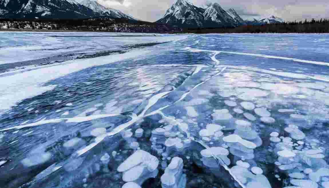 PHOTOS : Dix phénomènes naturels extraordinaires