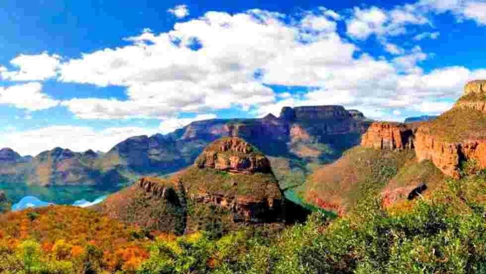 Speed datation Afrique du Sud Pretoria