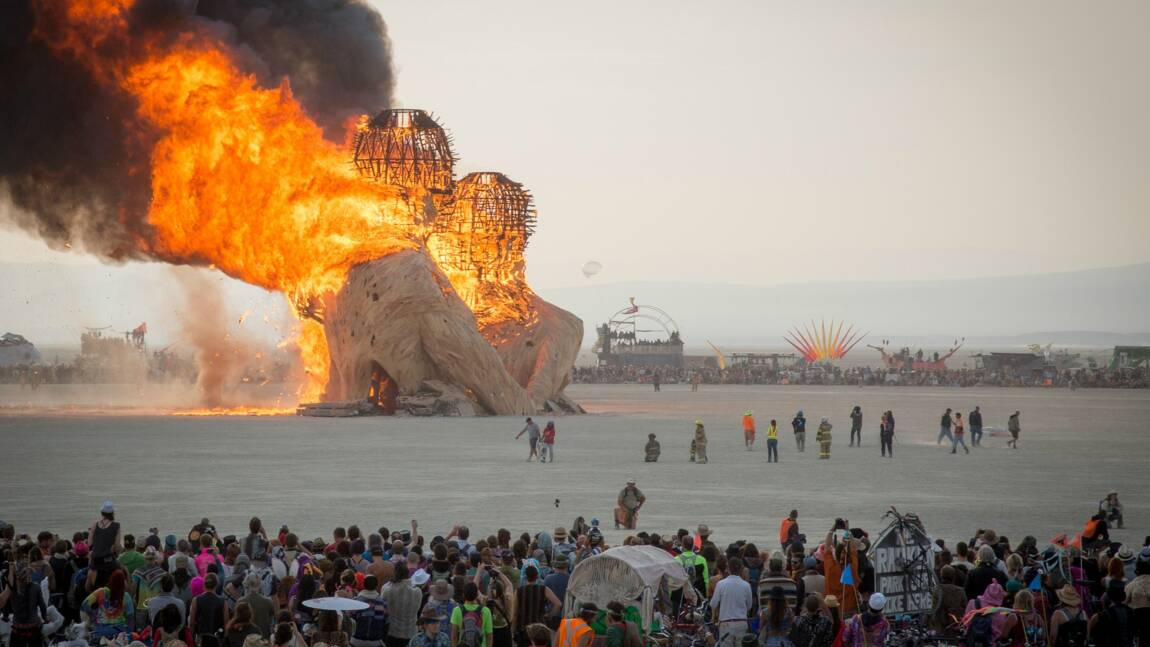 La culture des Etats-Unis à travers 12 festivals