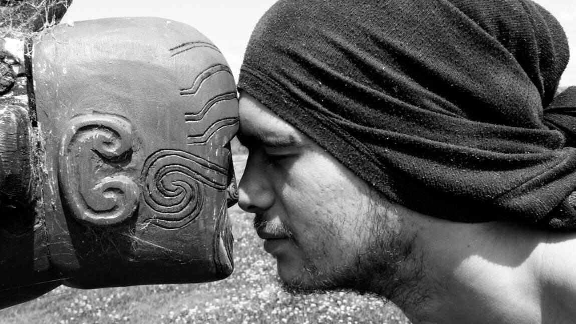 PHOTOS : Maoris, le temps de la reconquête