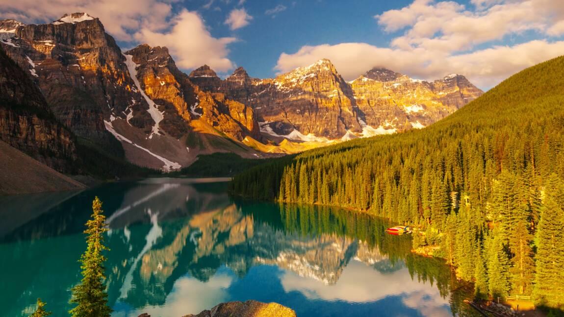 Quiz spécial Canada sauvage