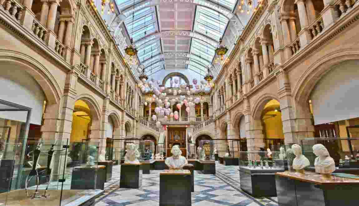 Ecosse : 11 raisons de découvrir Glasgow sans plus tarder