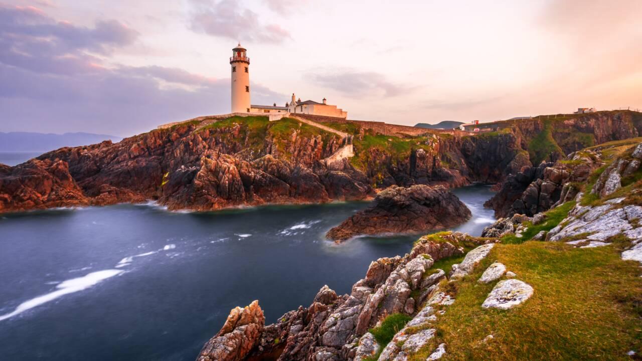 Irlande : le Donegal, une aventure au bout du monde