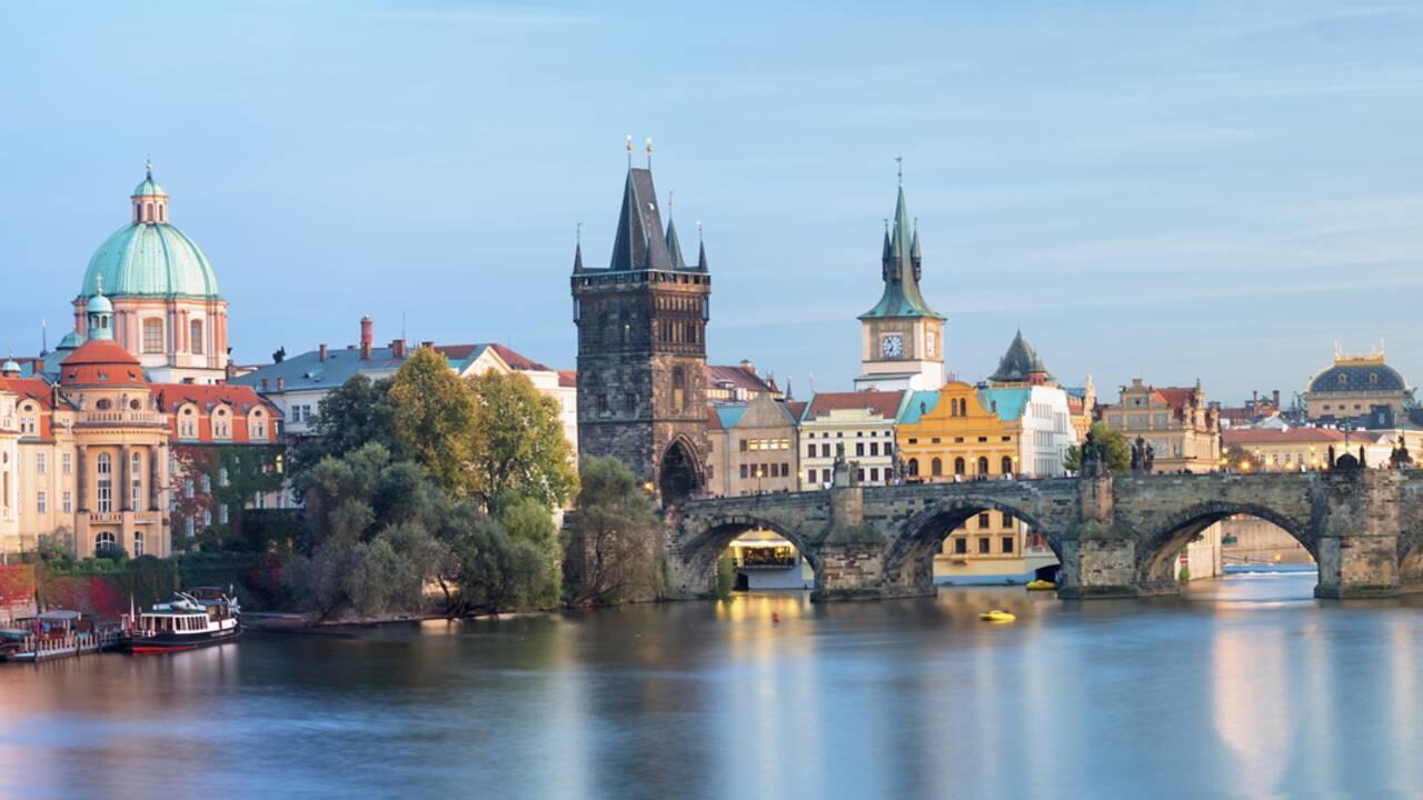 Nos conseils pour un voyage à Prague