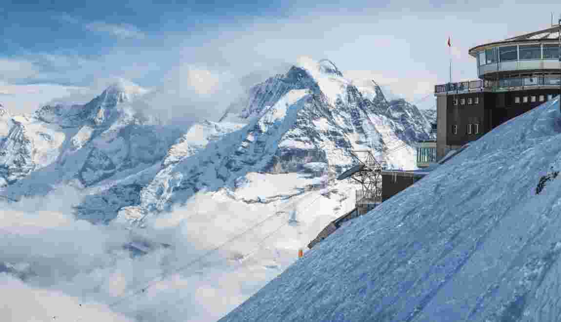 Suisse : au cœur de l'Inferno, plus grande compétition de descente au monde
