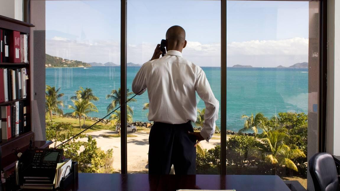Voyage dans les paradis fiscaux