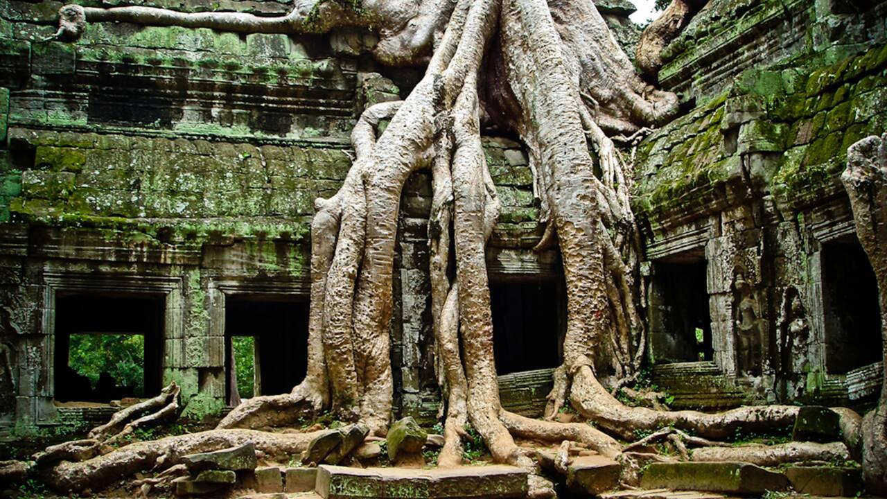 Petit tour du monde des merveilles du patrimoine culturel