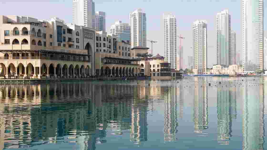 Quel est le site de rencontre le plus populaire à Dubaï