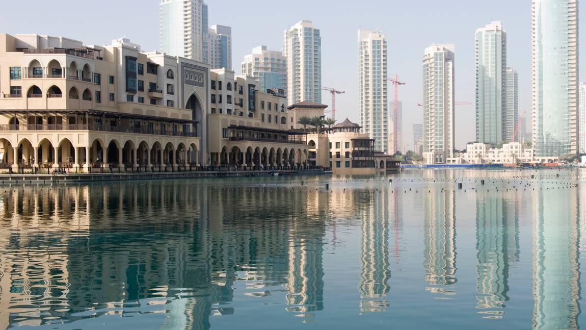 """VIDÉO : Immersion dans le """"vieux"""" Dubai"""