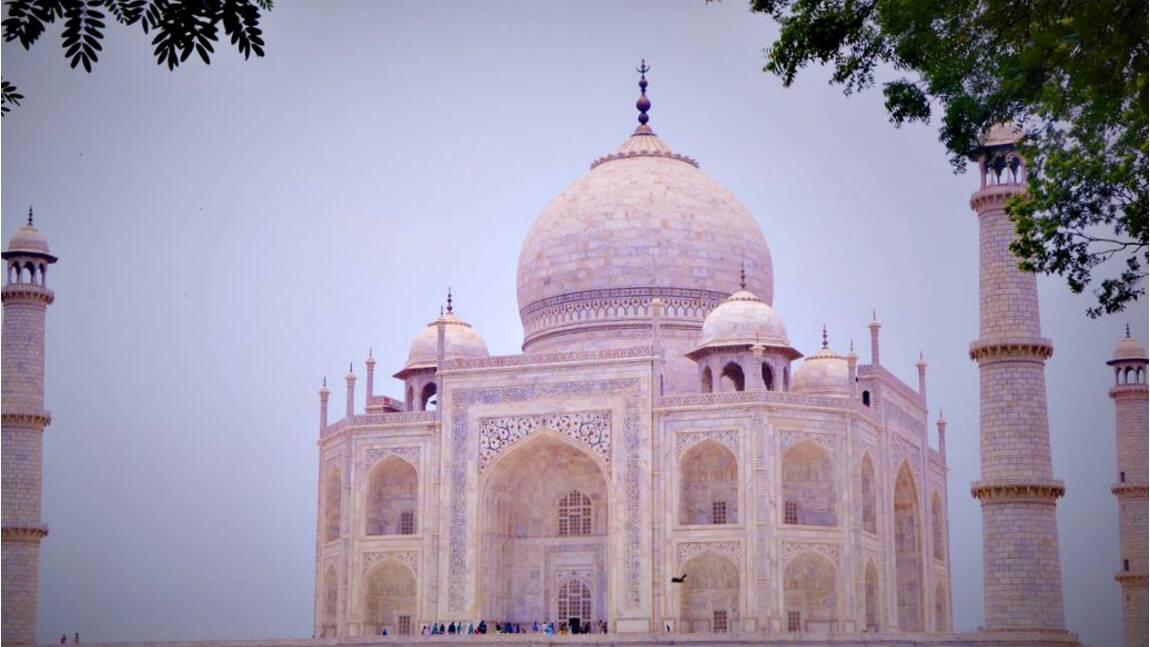 Inde du Nord : de Delhi aux portes de l'Himalaya