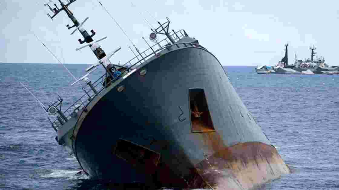 Jugement historique contre la pêche illégale