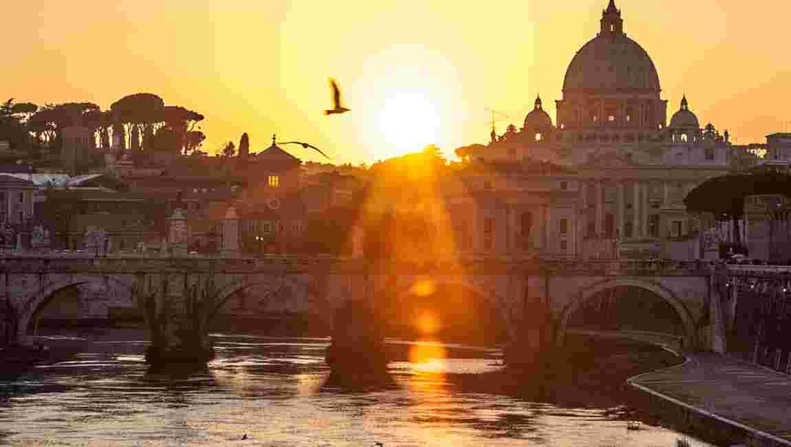 Dix choses que vous ne saviez pas sur Rome et le Latium