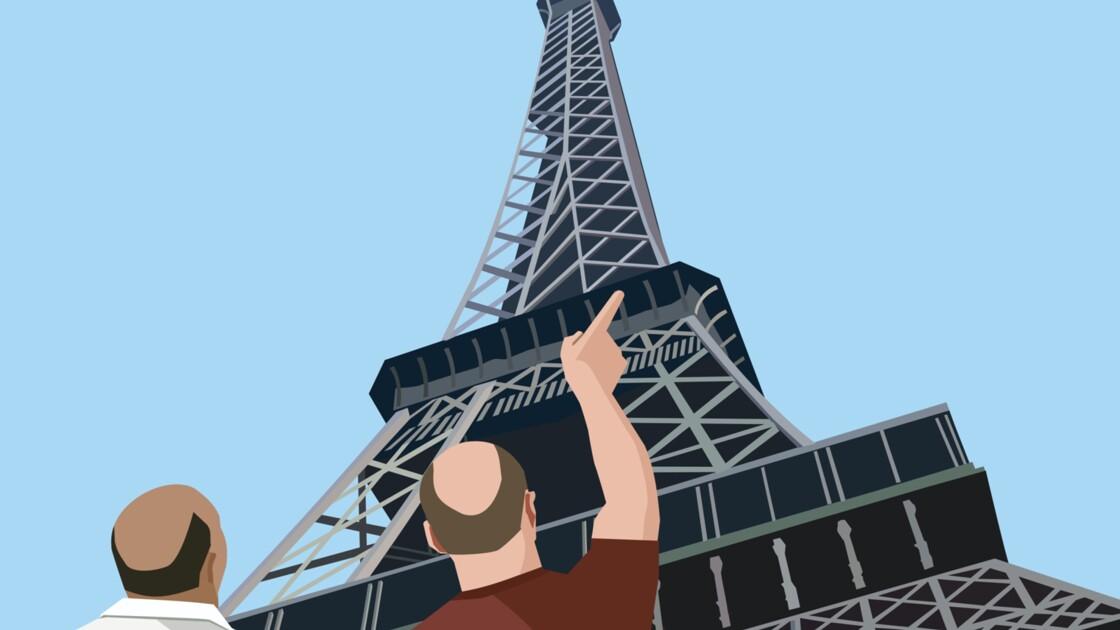 En France, les guides bénévoles ont la cote !