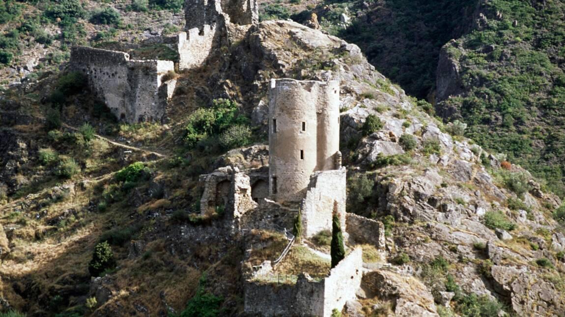 Croisade contre l'hérésie en pays cathare