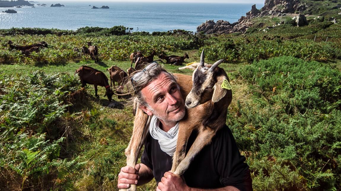 La France nature : la Bretagne