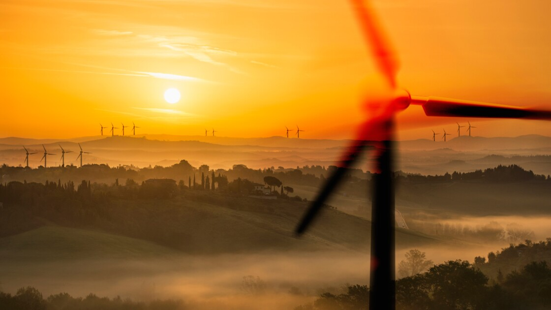 Transition énergétique : vers un futur sans carbone ?