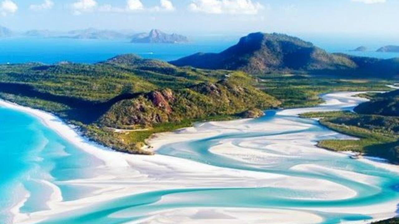12 plages extraordinaires