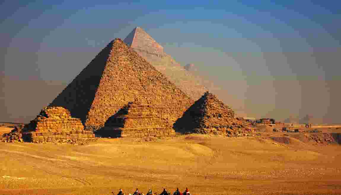 Testez vos connaissances sur l'Egypte antique