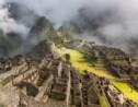 Pérou : le Machu Picchu, fascinante cité inca