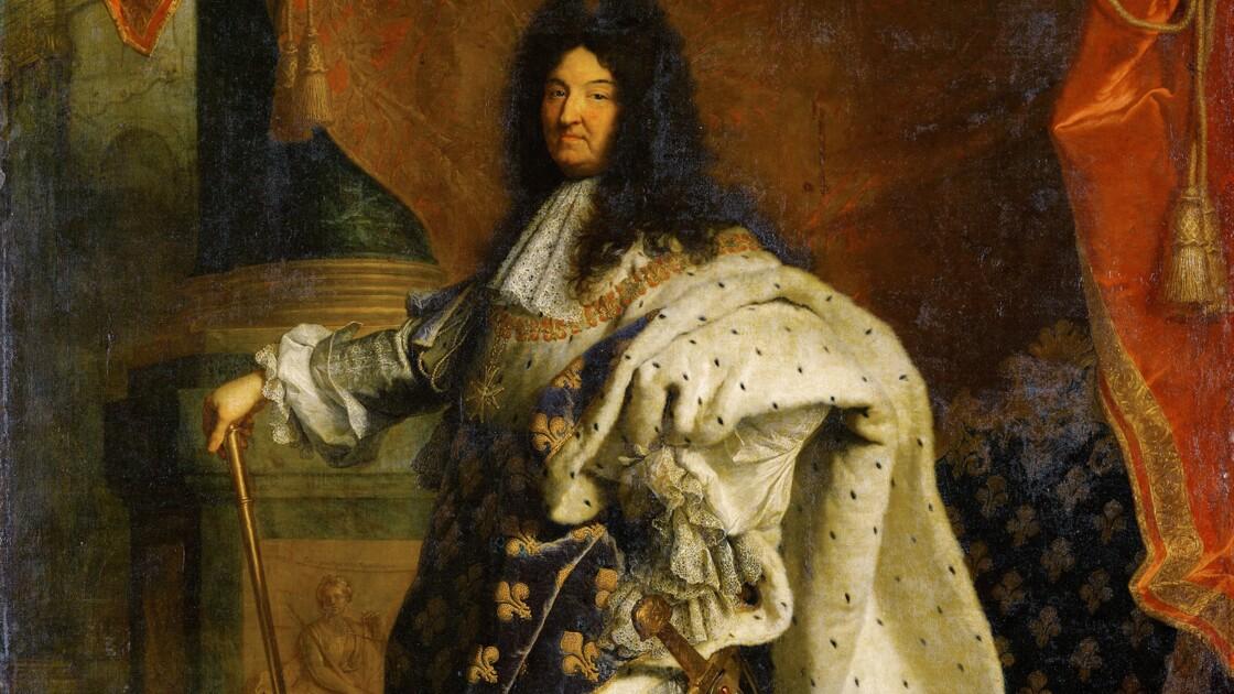 Quiz : paroles de rois de France