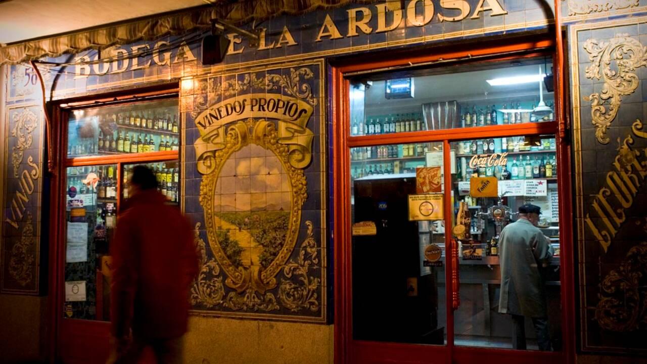 GEO n°380 - Octobre 2010 - Madrid
