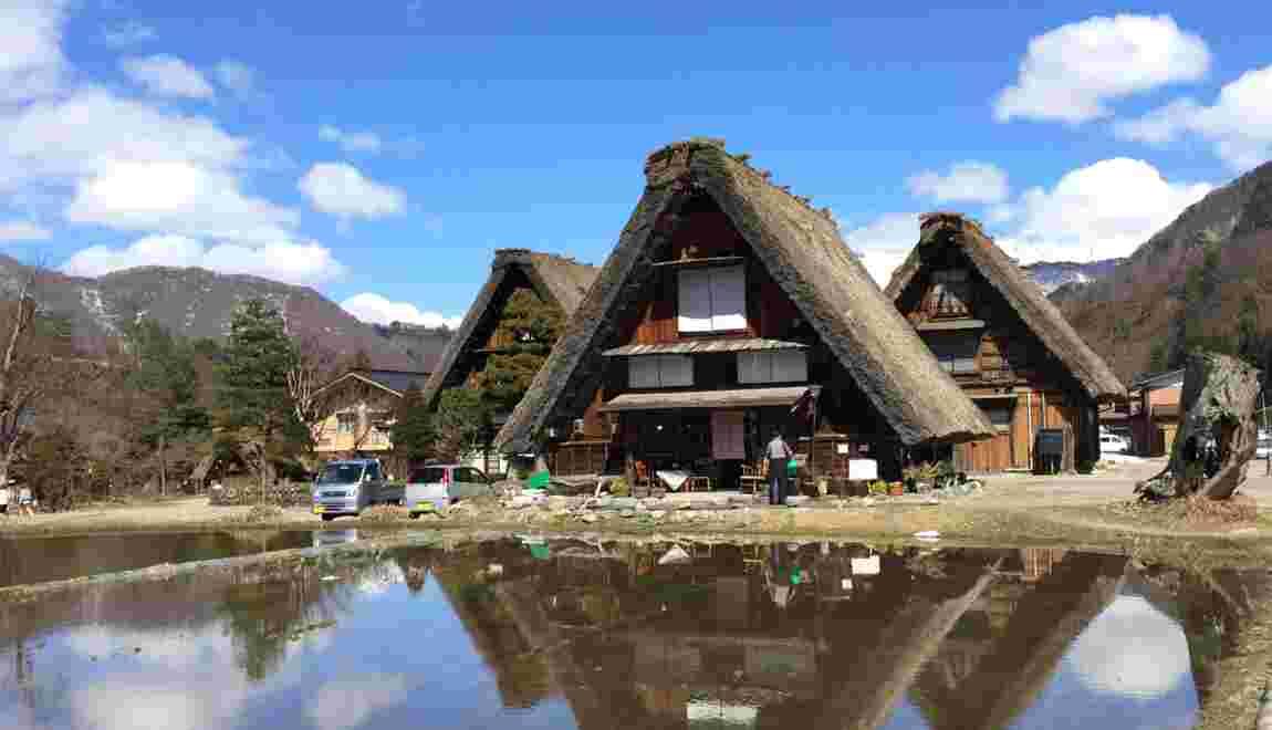 Dix expériences à vivre au centre du Japon